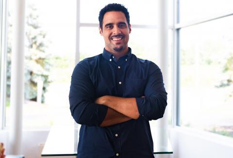 Austin Scott to speak at Inventors Network