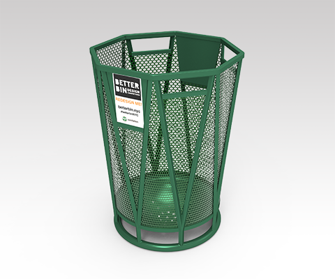 BetterBin Competition