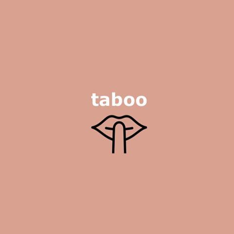 Taboos in Design
