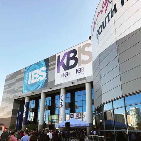 KBIS + IBS 2020 Report