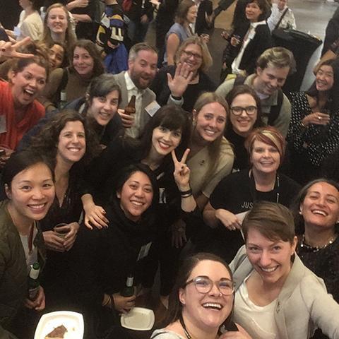 Women in Design Deep Dive